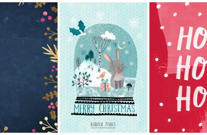 Favorieten • Kerstachtergrondjes voor je telefoon