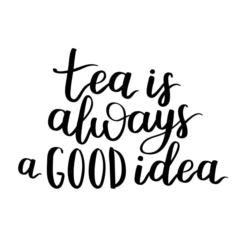 Mijn favoriete theetjes (met Tastea-review)
