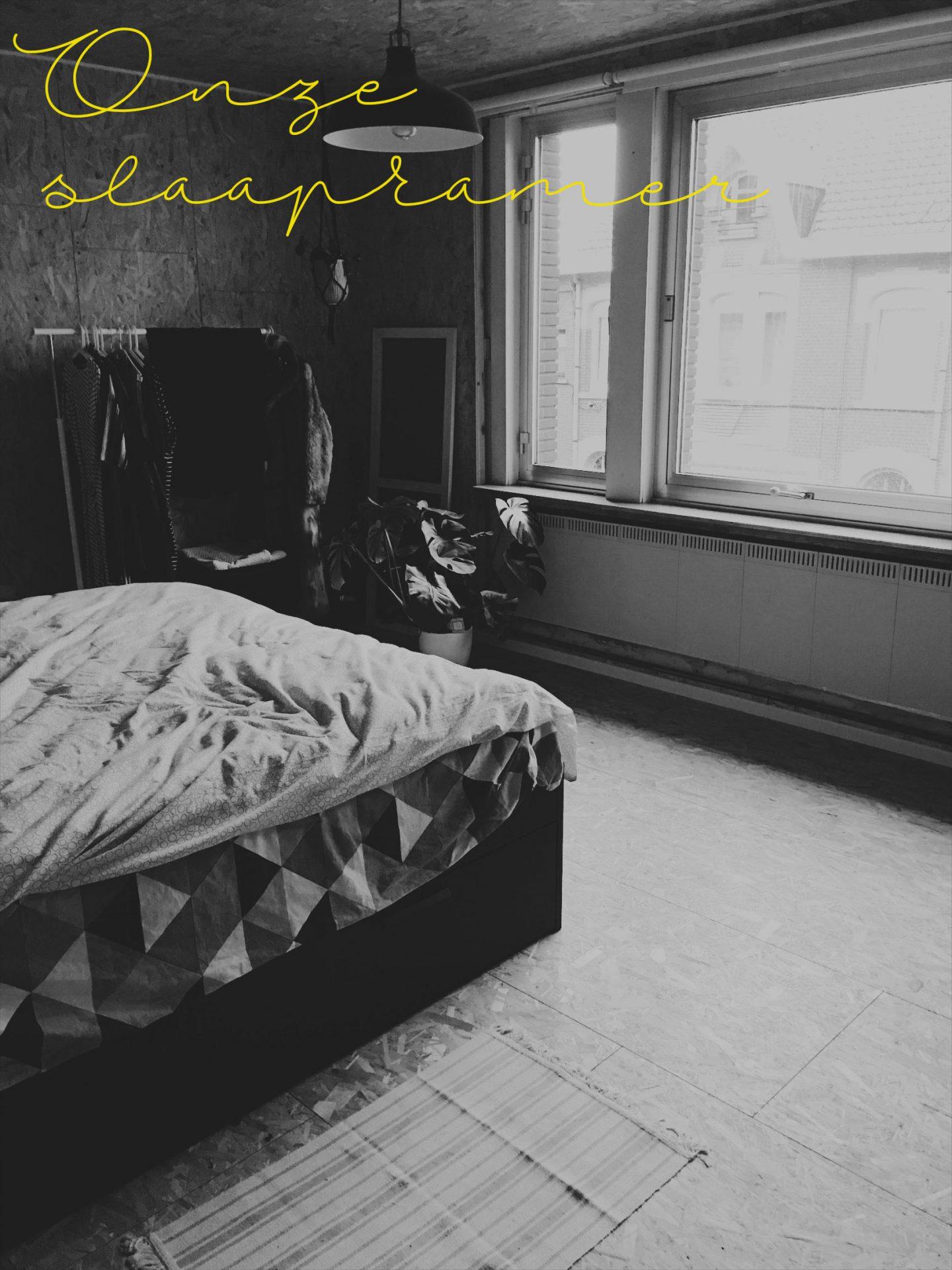Kijkje in ons huis | De Slaapkamer.