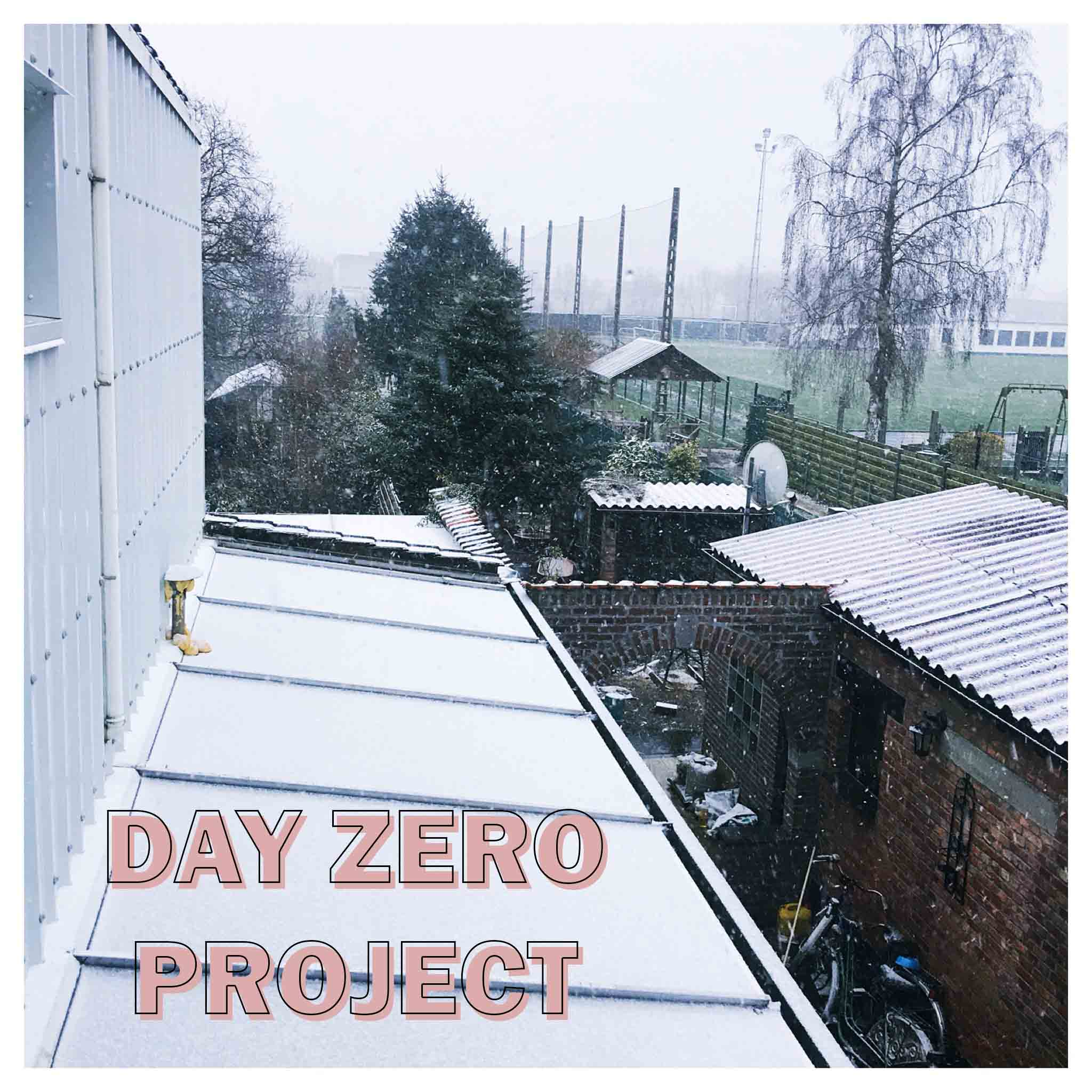 Day zero project | Update 2