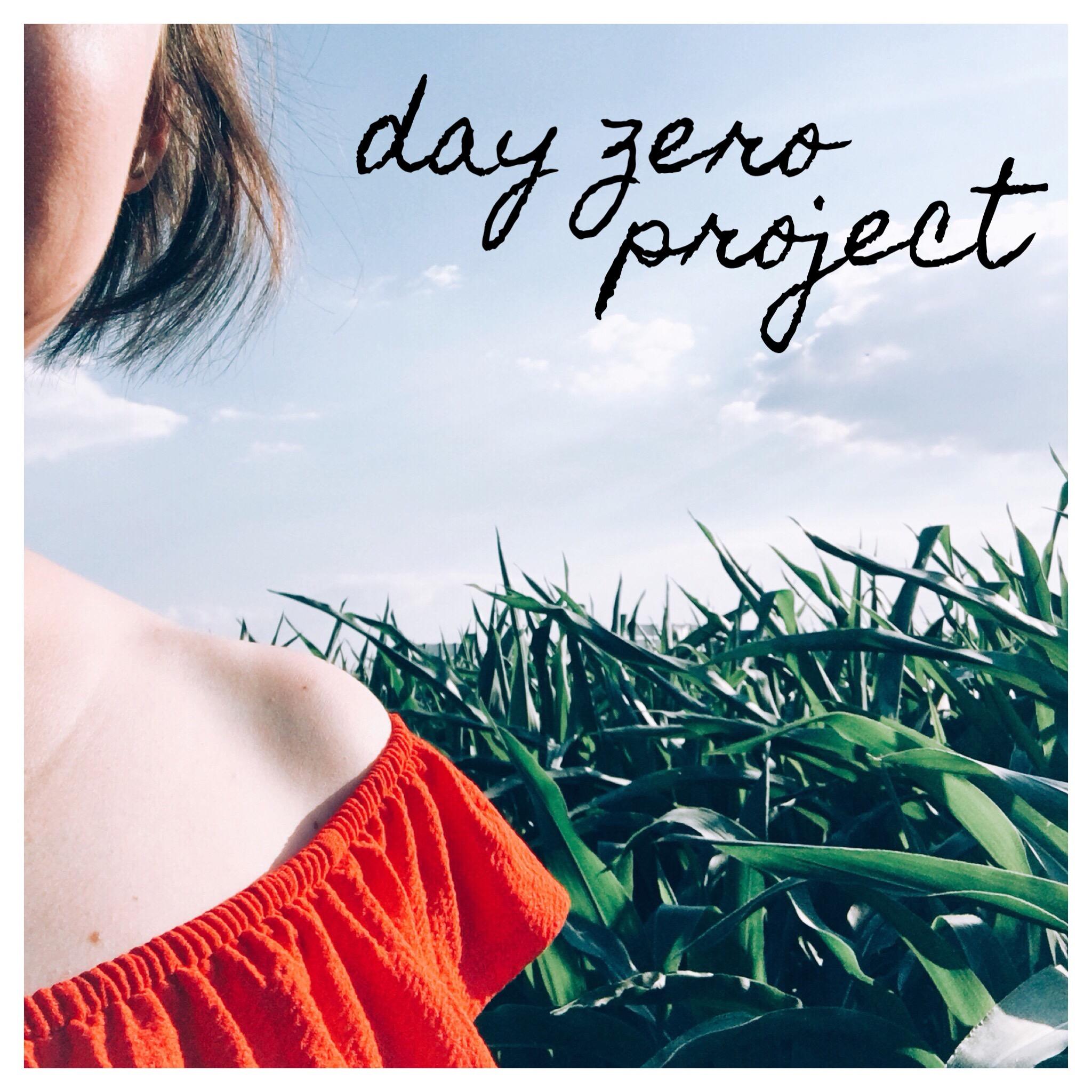 Day zero project   Update 5