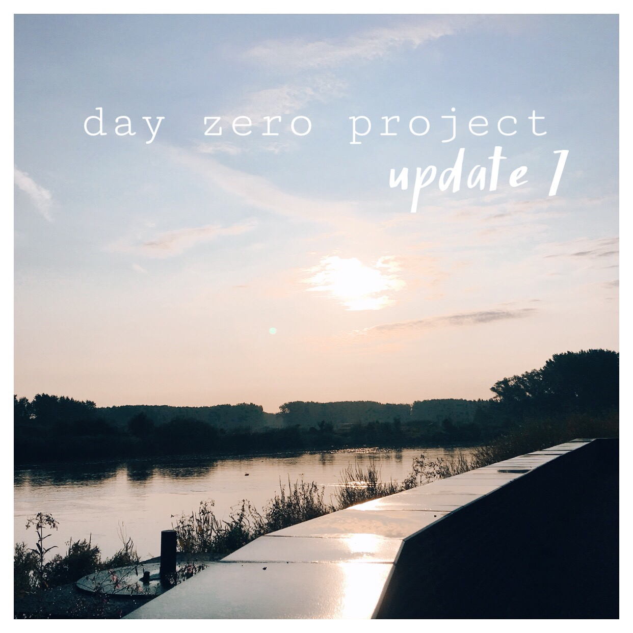 Day zero project | Update 7