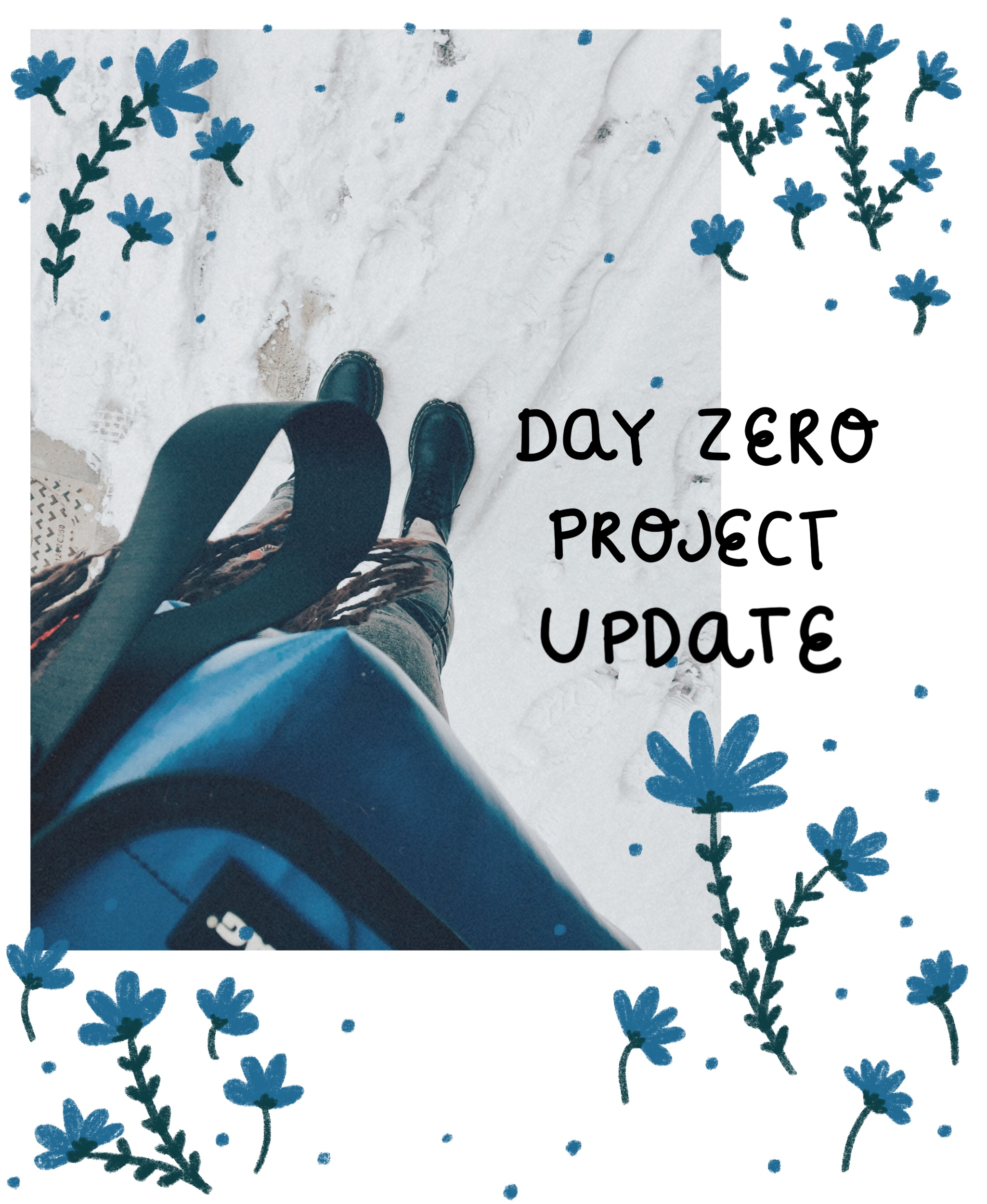 Day zero project | Update 12