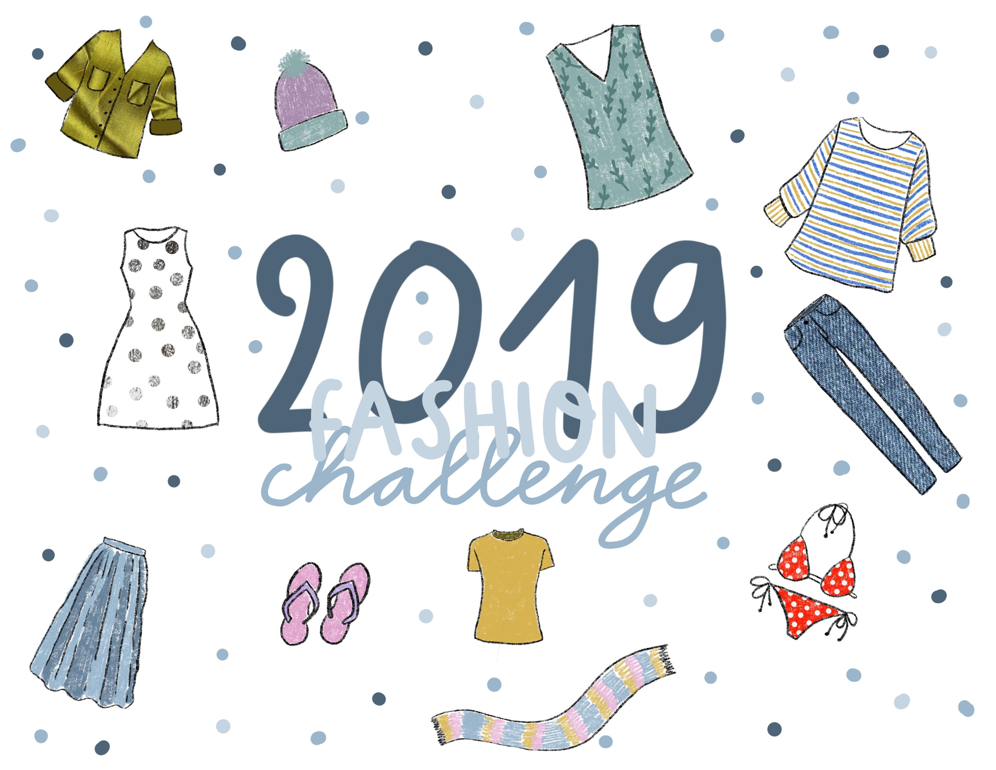 2019 Fashion Challenge