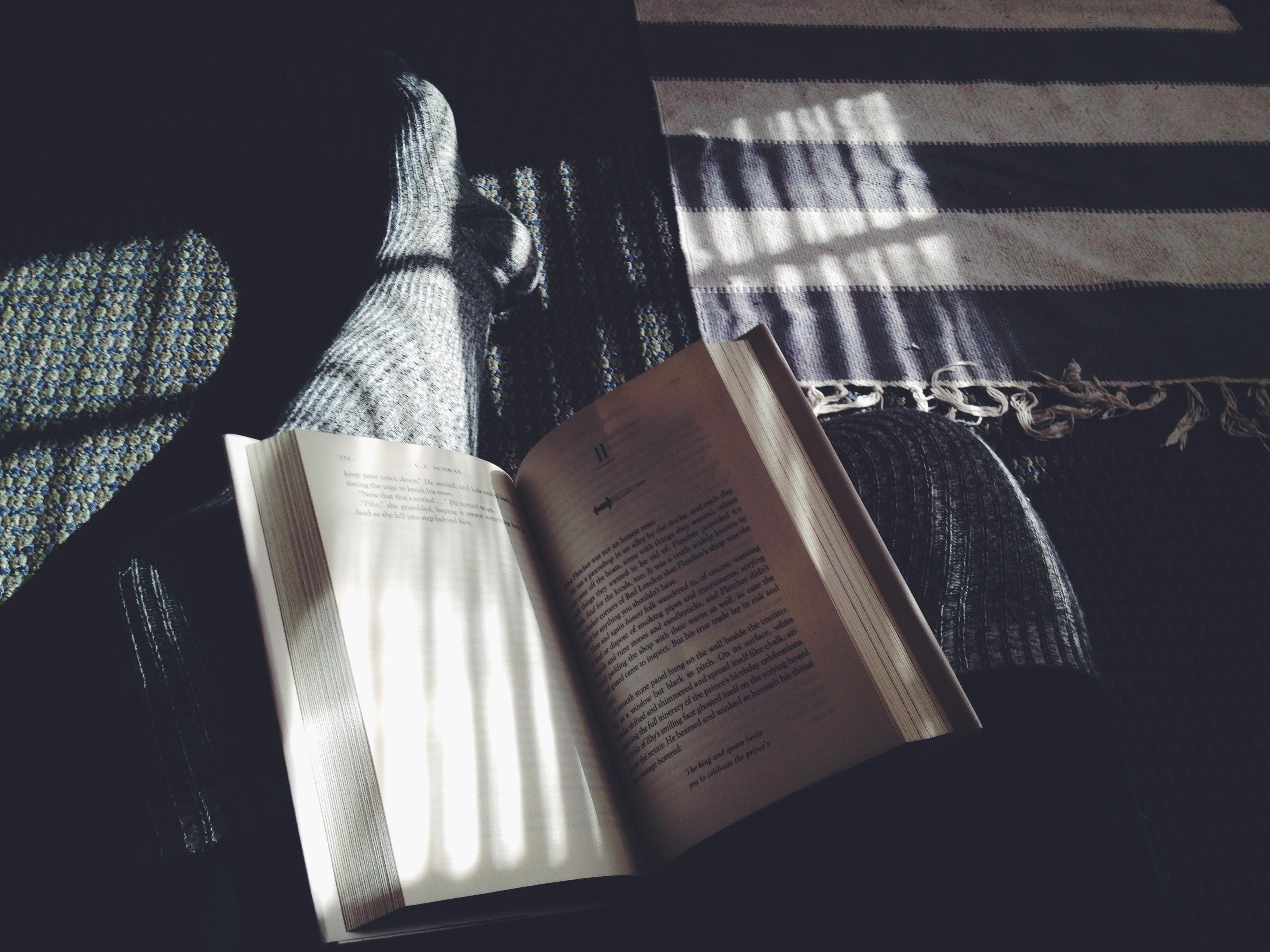 Lijstje met fijne blogposts #3