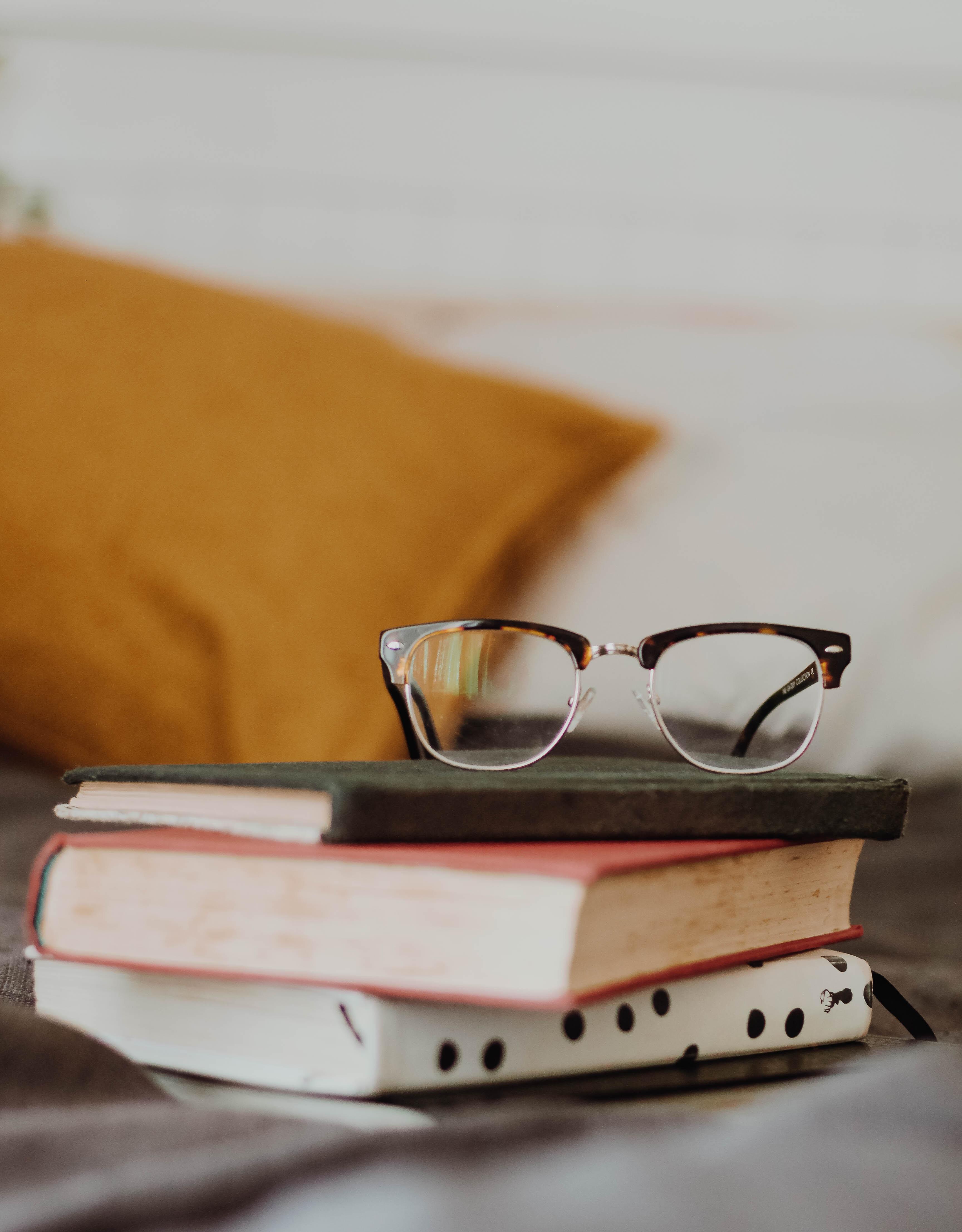 Uitdaging voor 2017 • 12 boeken uitlezen