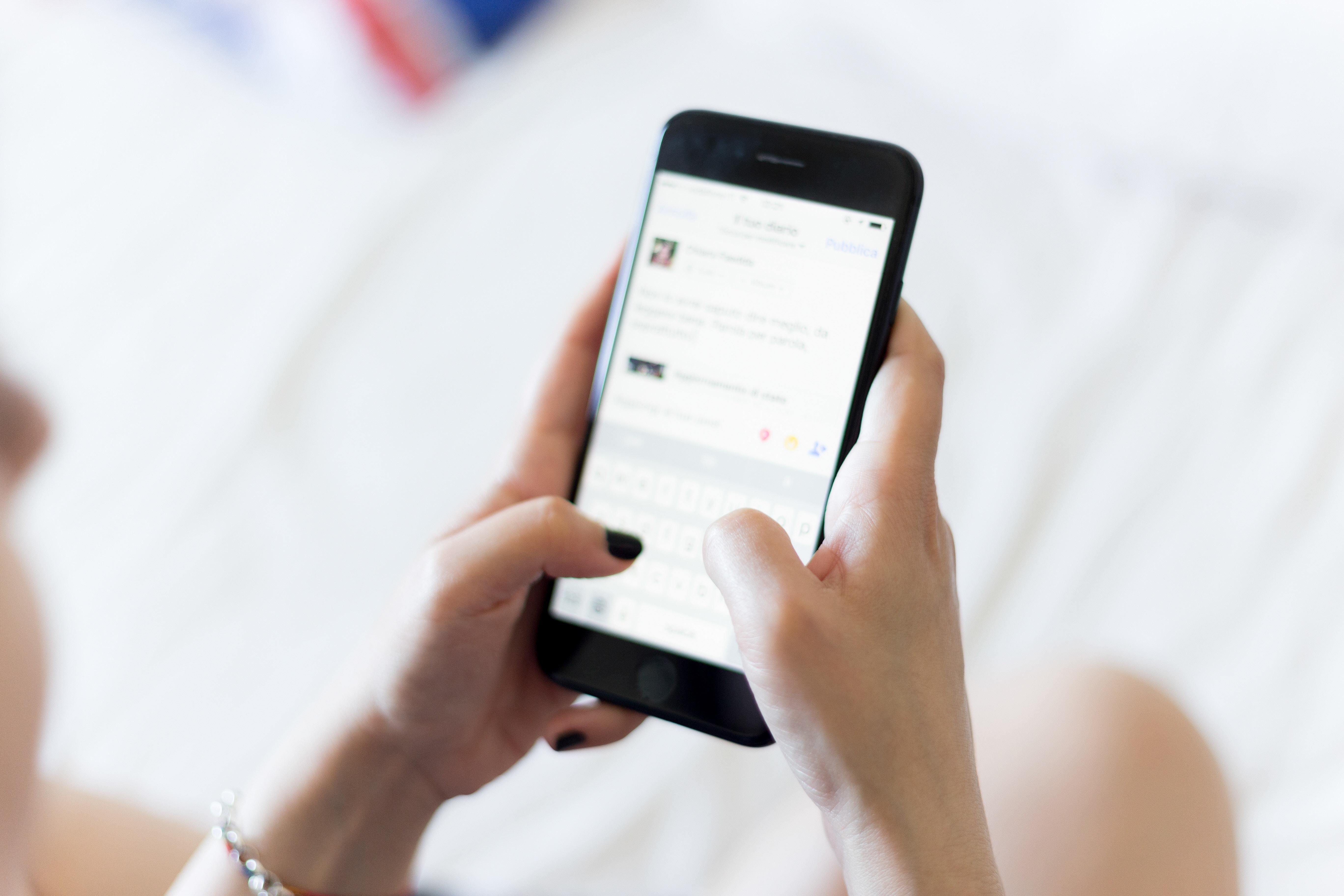 Je telefoon mindfulness-proof maken