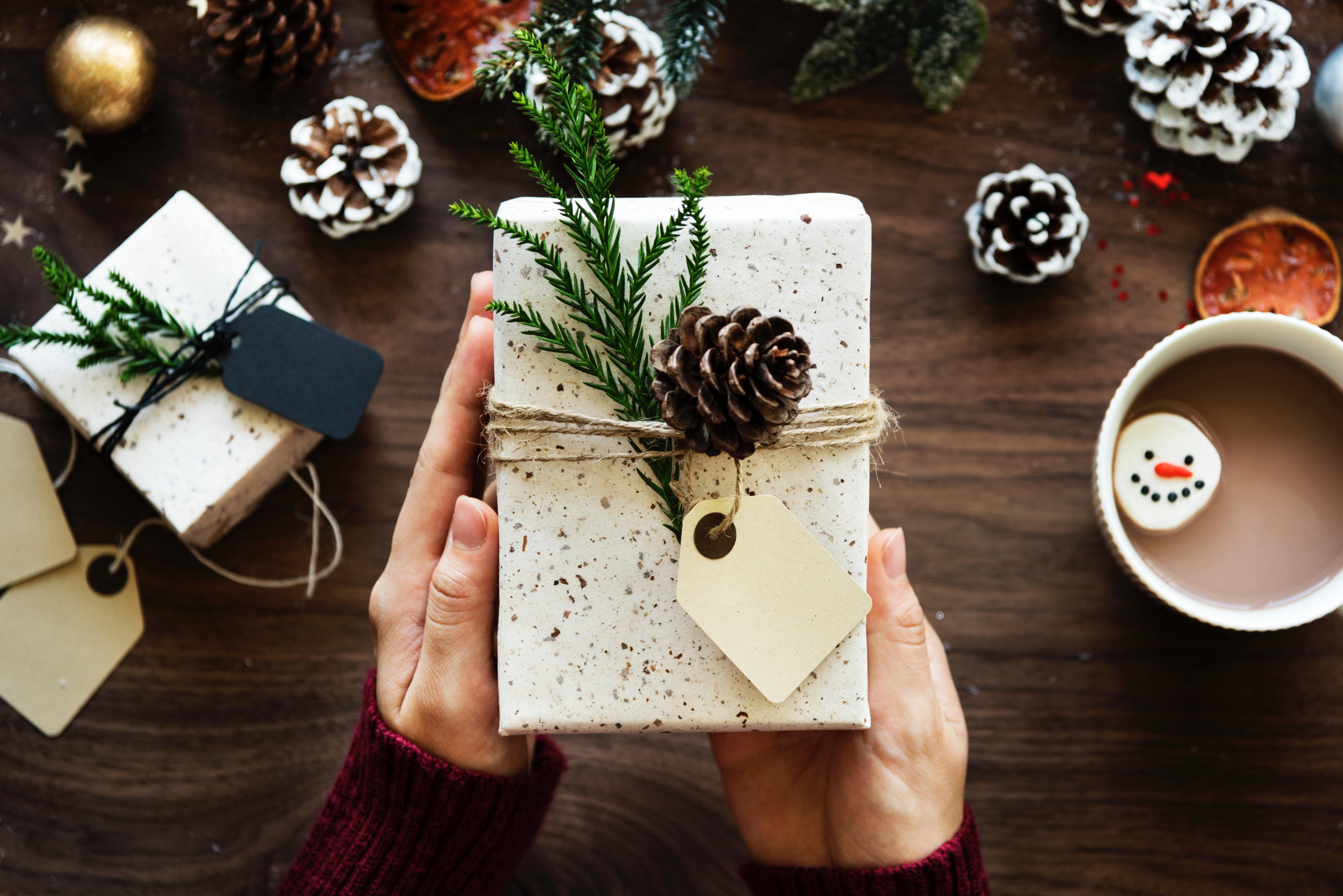 Inspiratie voor wie me een kerstcadeautje wil kopen.