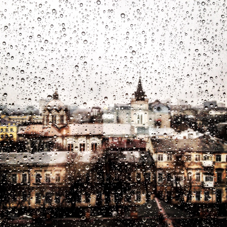 Tipje • Rainy Mood