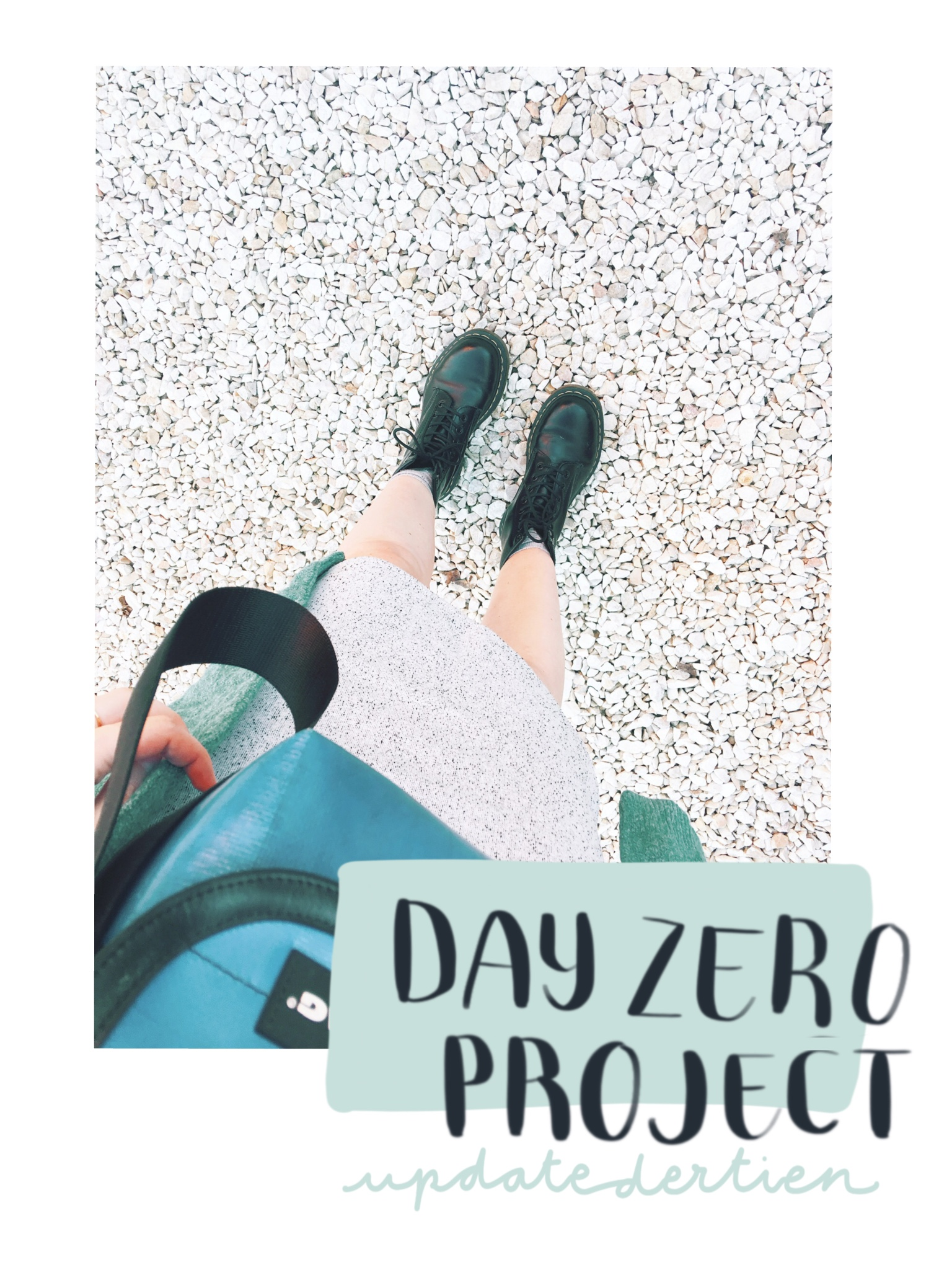 Day Zero Project | Update 13