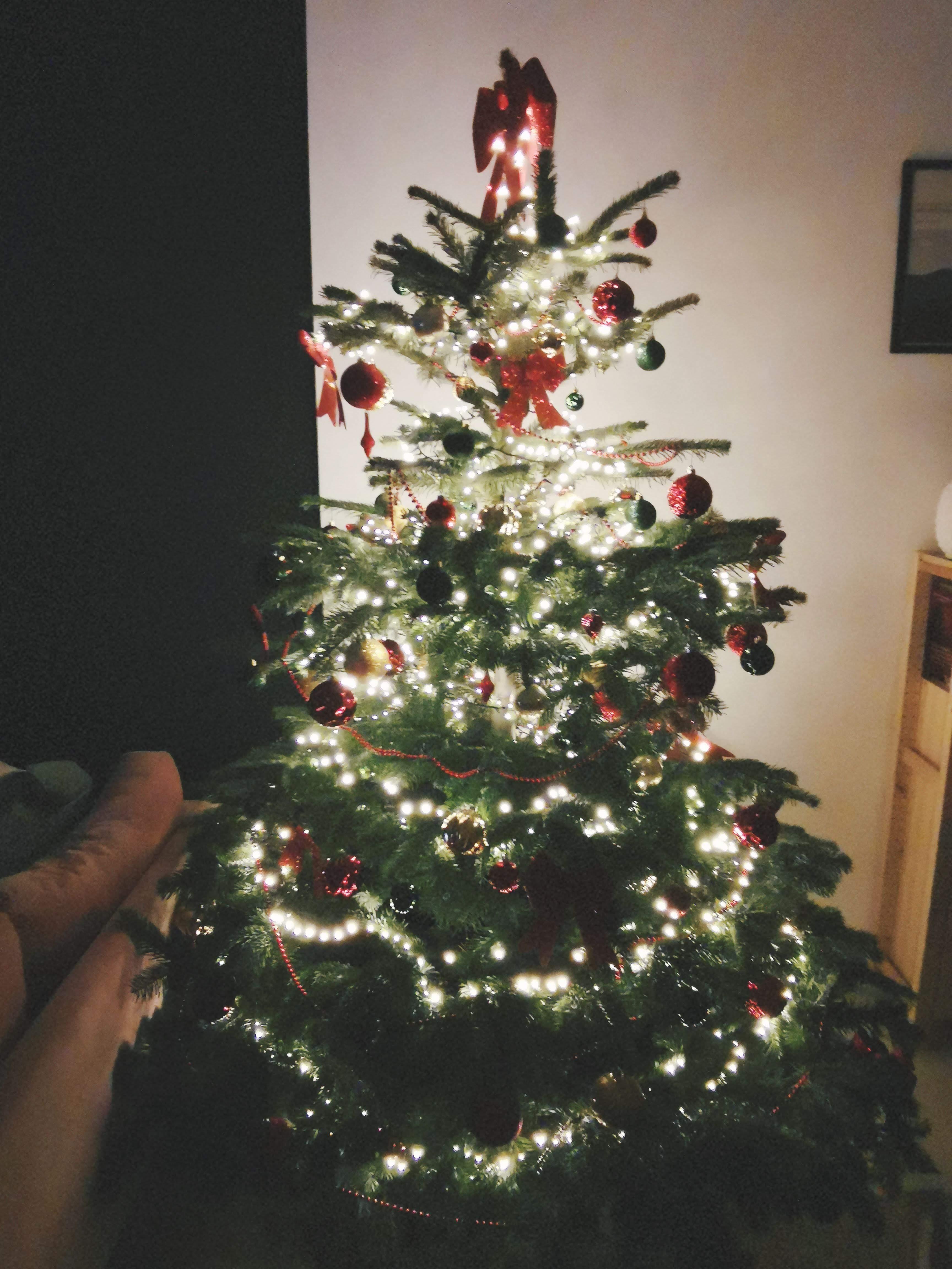 Wil je liever… (kersteditie)