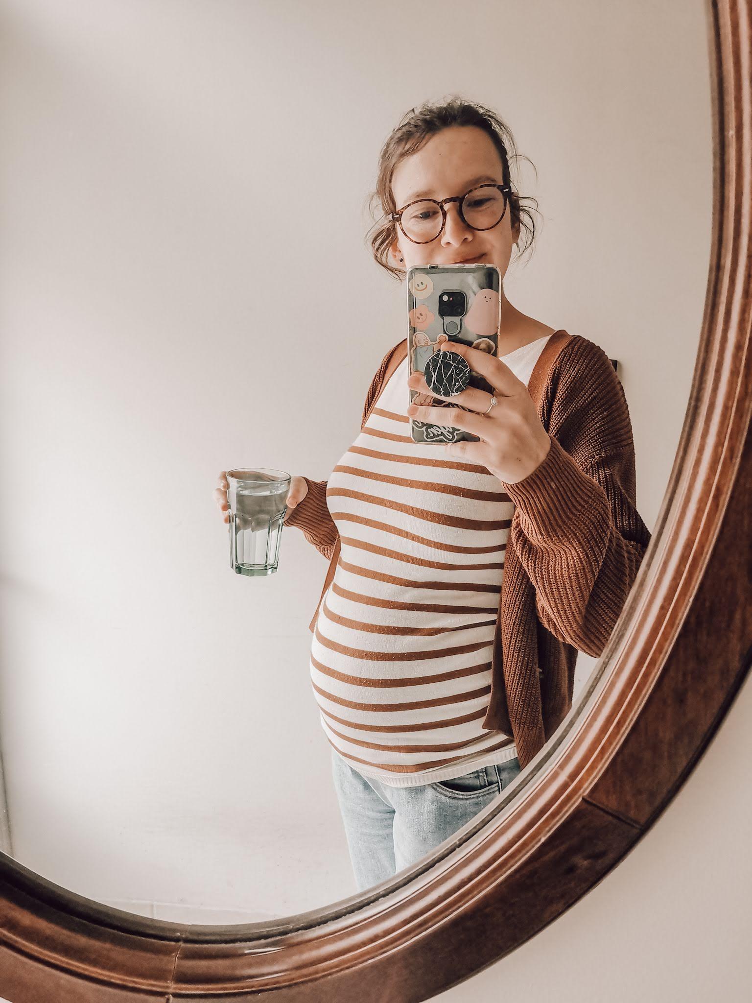 Dingen die mensen tegen zwangere vrouwen zeggen die ik eigenlijk gewoon niet te vaak wil horen