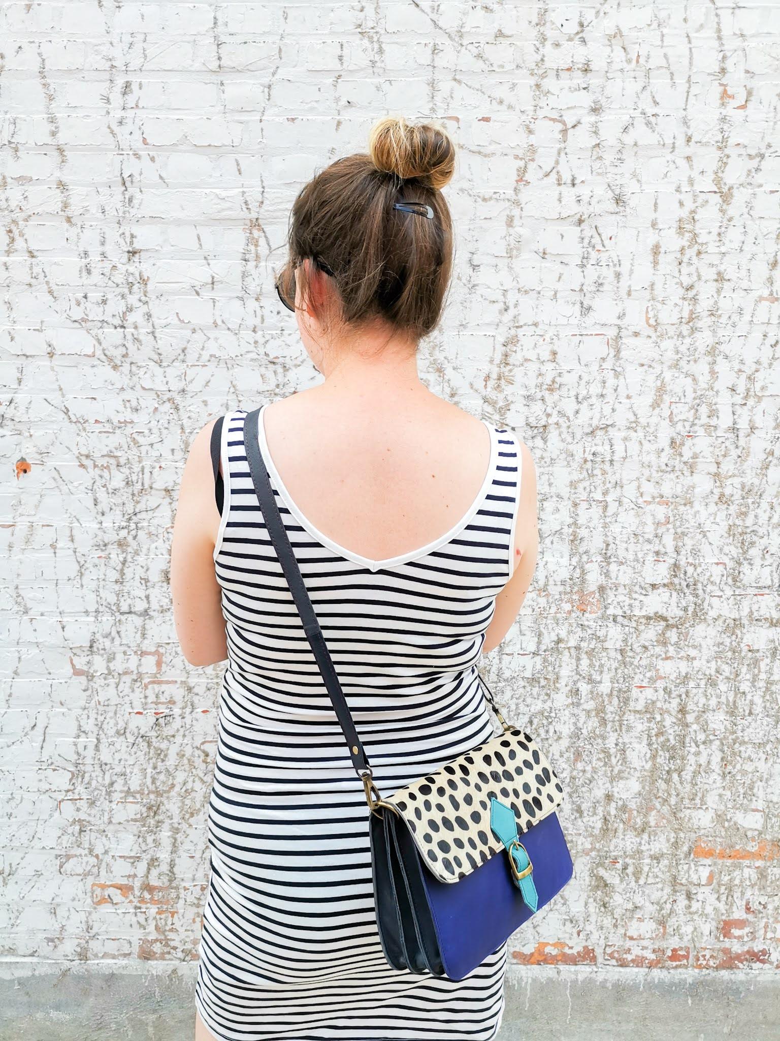 Lifechanging (niet echt hoor)! Ik heb een nieuwe handtas!